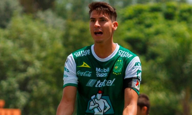 En León me acusaron de fingir lesiones: Mauro Laínez