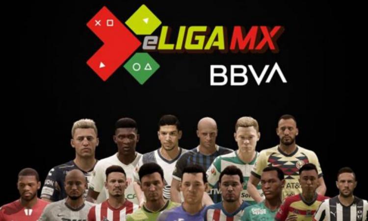 Felicidad nivel: mañana arranca la eLiga MX con los 18 equipos de primera división