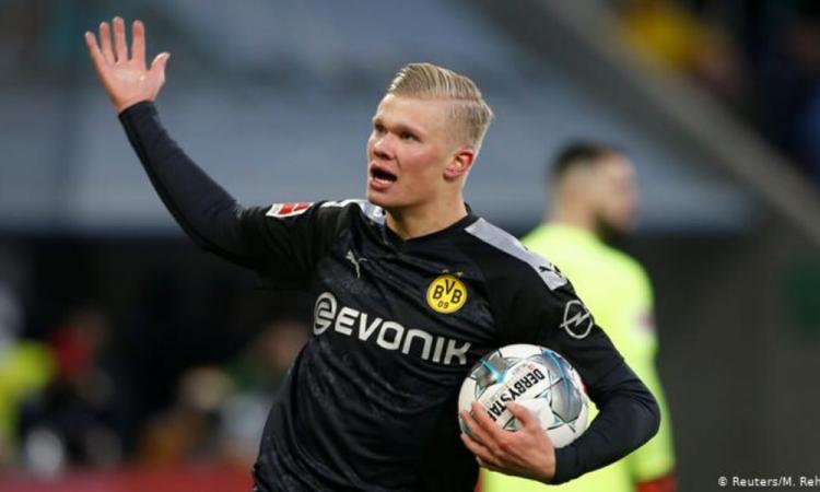 La Bundesliga regresaría el 9 de mayo, aunque sin público