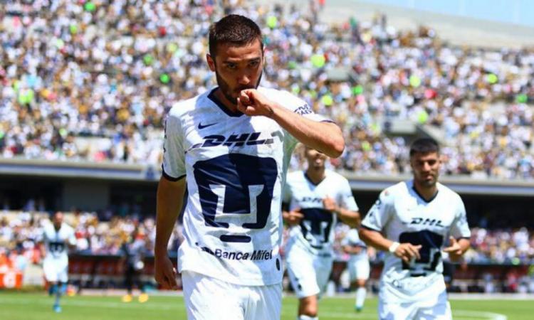 """La titularidad en un equipo como Pumas es de 24 horas"""""""