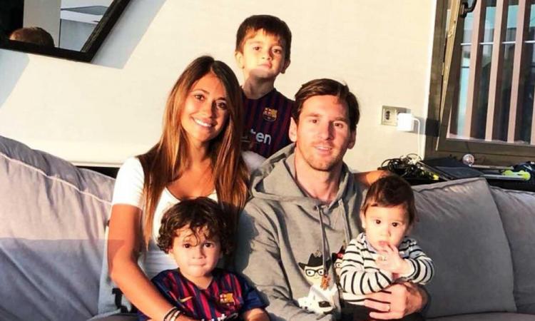 Messi envía emotivo mensaje a todo el personal médico por su trabajo ante el coronavirus