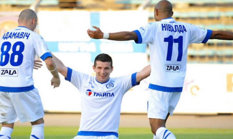 Así marcha la liga bielorrusa: el Dinamo Minsk escapó del descenso