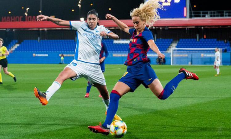 Reclama la FIFPro apoyo para el futbol femenino mundial