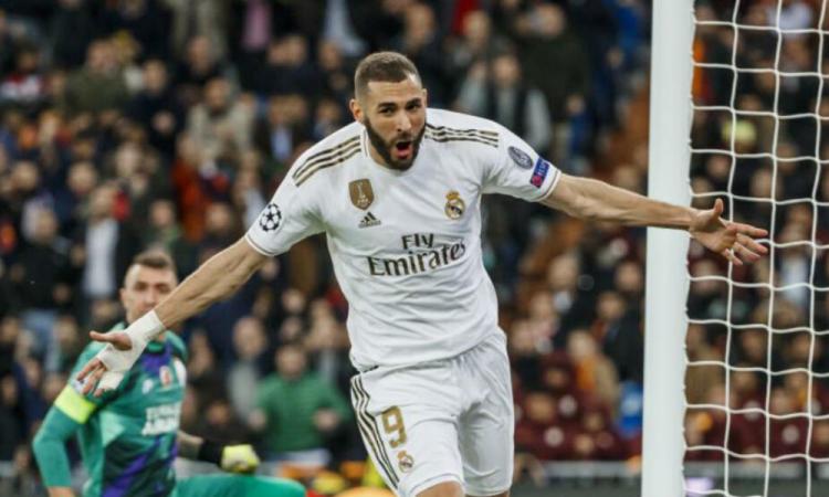 Confesiones de cuarentena: Benzema acepta que terminará su carrera en el Lyon