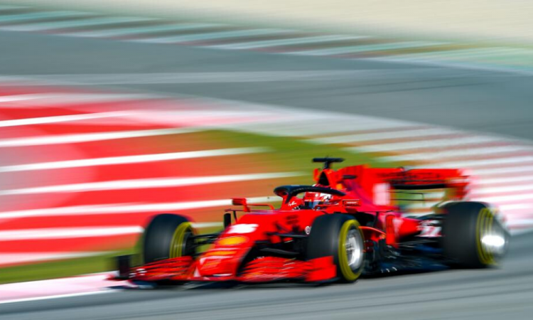 Ferrari fabricará válvulas para ventiladores pulmonares