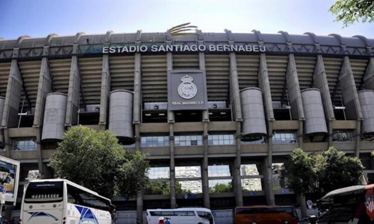El Madrid dejaría el Bernabéu  para jugar en el Di Stéfano el final de la temporada