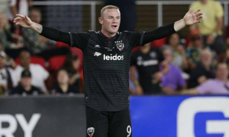 Rooney acusa a la MLS de aprovecharse de las transferencias