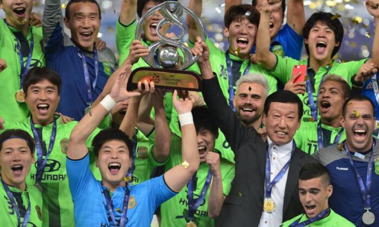 La liga de futbol en Corea del Sur regresará el 9 de mayo