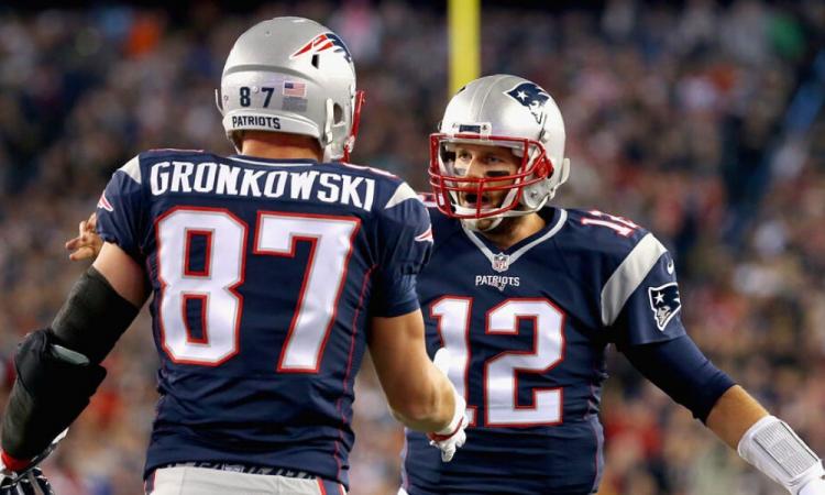 Gronkowski: desde hace dos meses tenía previsto volver a jugar con Brady