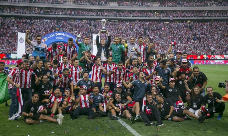 La Concacaf revivirá la final entre Chivas y Toronto del 2018
