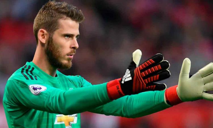 Confesiones de cuarentena: De Gea pone fin a rumores, se quedará en el Manchester United