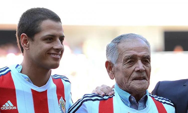 Muere leyenda del fútbol, Tomás Balcázar