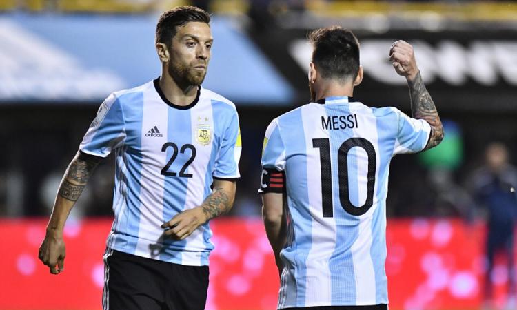 Confesiones de cuarentena: Italia le ofreció al Papu Gómez jugar con la selección en 2017