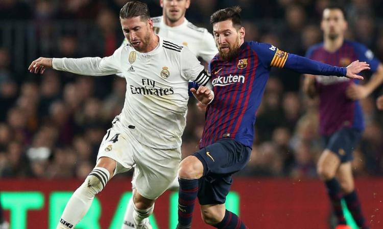 El futbol en España ya tiene fecha de regreso