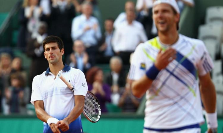 Confesiones de cuarentena: Djokovic revela que en 2010 quería dejar el tenis