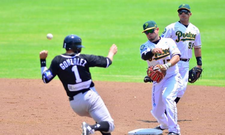 Descartan regreso de la Liga Mexicana de Beisbol a puerta cerrada