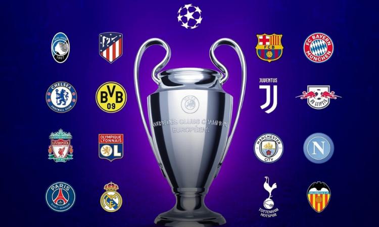 La UEFA comunica el formato para clasificar a Champions por el coronavirus