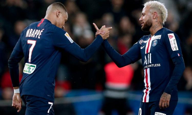 Oficial: El PSG es campeón de Francia tras dar por terminada su liga
