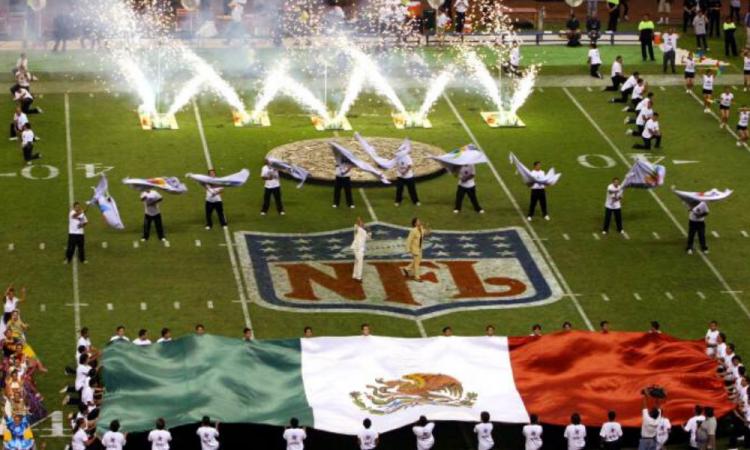 México se vuelve a quedar sin partido de NFL; ahora por el Covid-19