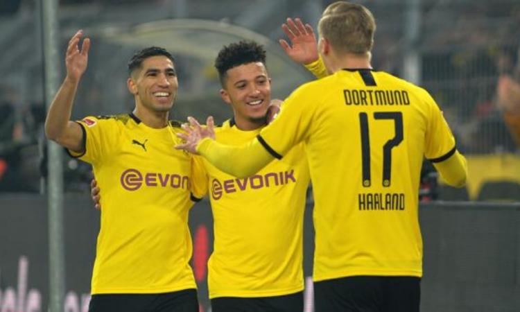 Suspenden el regreso de la Bundesliga; hay diez positivos por coronavirus