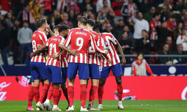 Preocupa al Atlético de Madrid el regreso a las canchas sin público