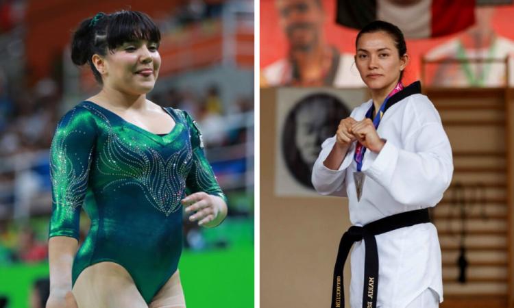 Alexa Moreno se inspira en María Espinoza para firmar una medalla en Tokio