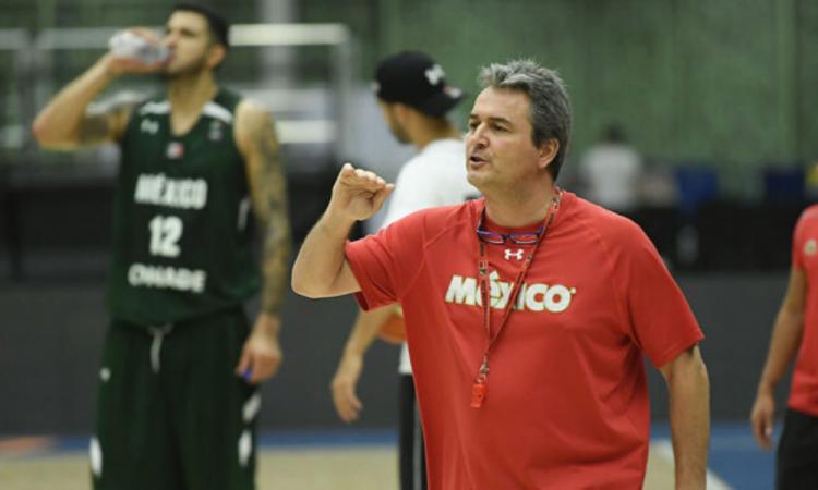 El exseleccionador de los 12 Guerreros, Sergio Valdeolmillos, regresa con los Astros de Jalisco