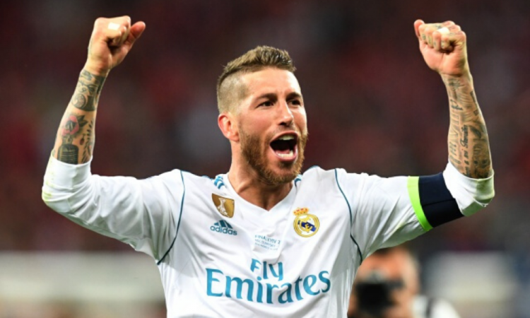 Ramos: El futbol es secundario, pero sirve de distracción a la gente