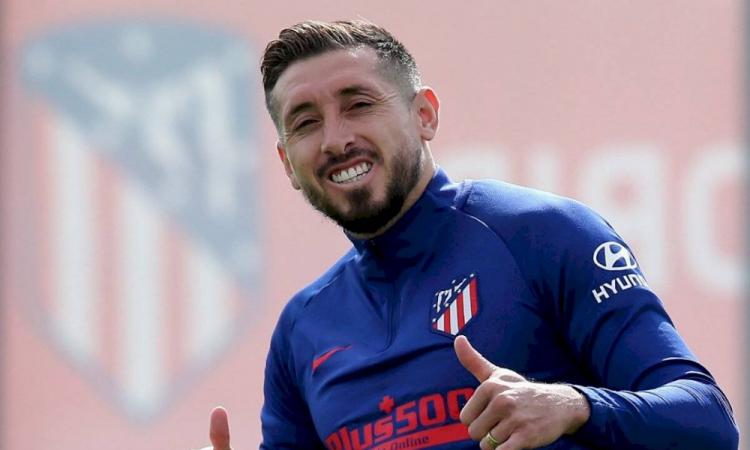 Herrera habla por primera vez después de la cuarentena en España