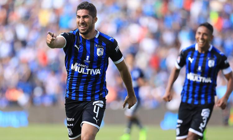 Jair Pereira confía en que Gallos reaccione para el regreso de la Liga MX