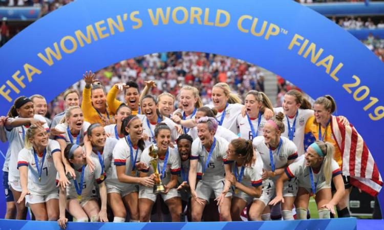Brasil y Colombia, con posibilidades de albergar el Mundial femenil 2023