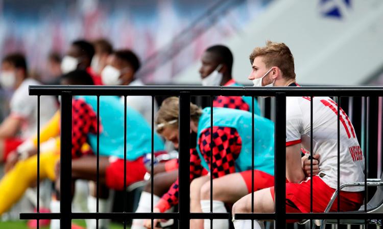 Así concluyó la doble jornada de la Bundesliga