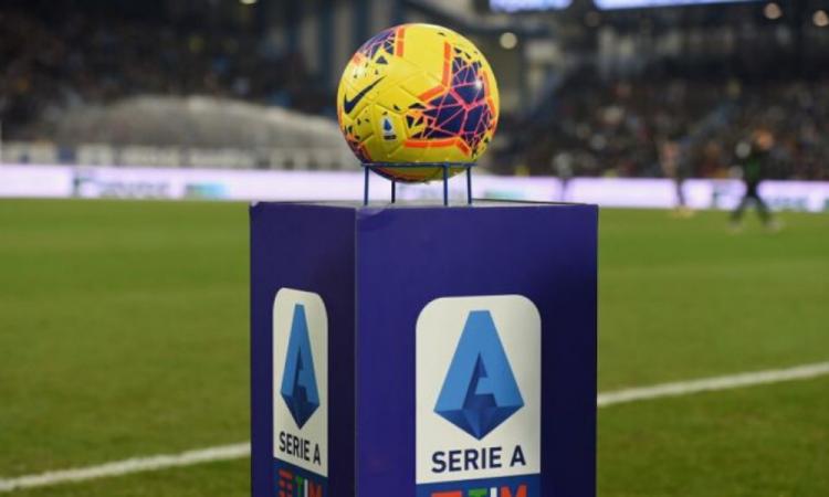 Oficial: La Serie A regresa con el Torino-Parma el 20 junio
