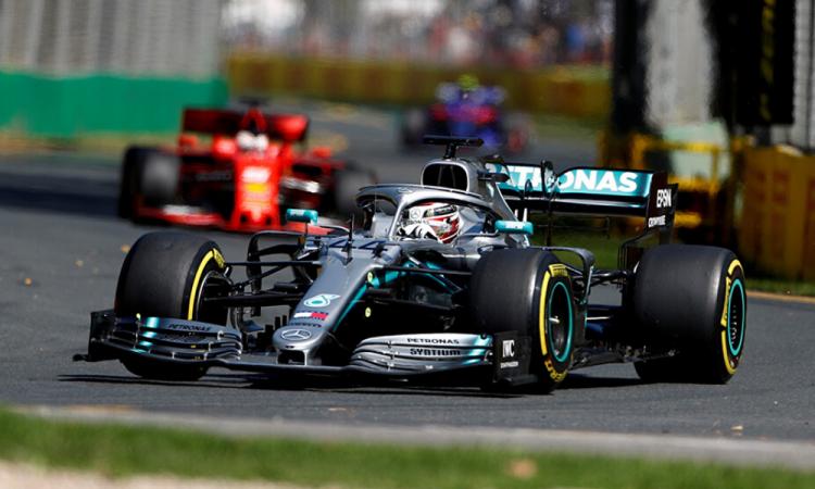 La Fórmula Uno regresará el 5 de julio en Austria