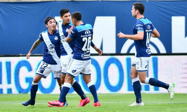 Estas son las cinco bajas de La Franja de cara al Apertura 2020