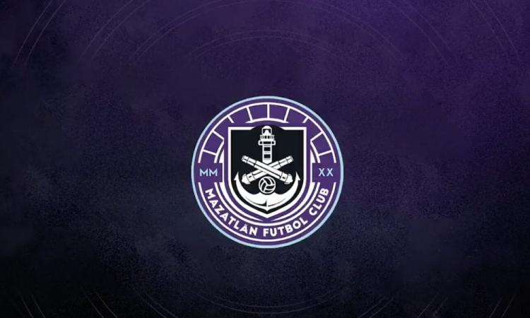 Mazatlán FC presentó su escudo y hurtó redes sociales de Monarcas