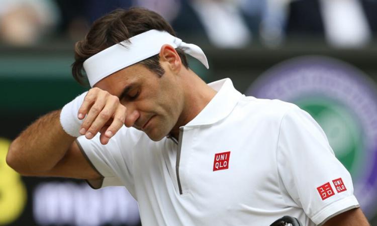 Federer se vuelve a operar la rodilla derecha y no jugará este año