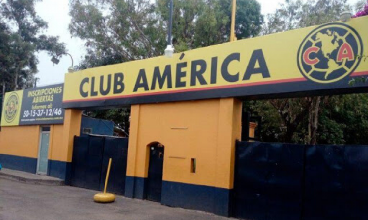 América regresará a los entrenamientos en Coapa el 15 de junio