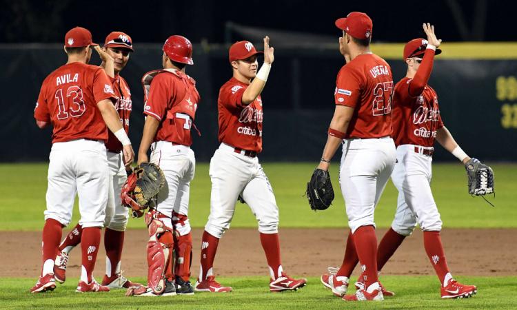 Los Diablos Rojos del México retomarían los entrenamientos el 12 de julio