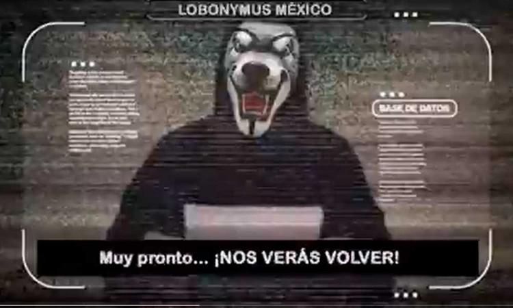 Lobos BUAP anuncia su regreso como Lobonymus