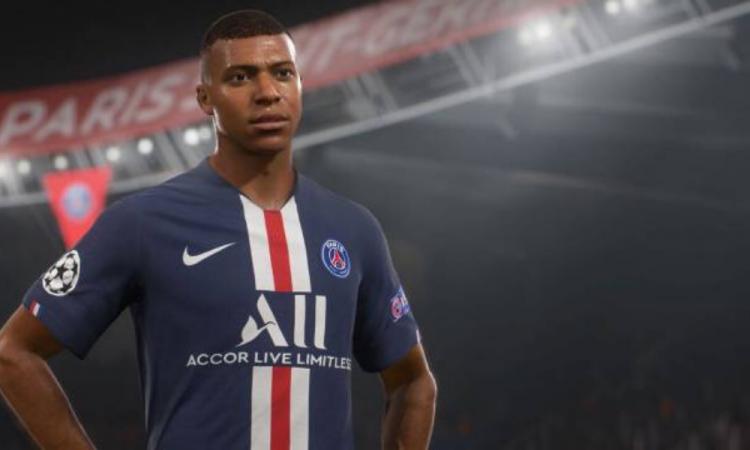 FIFA 21 llegará a las consolas y PC el 9 de octubre