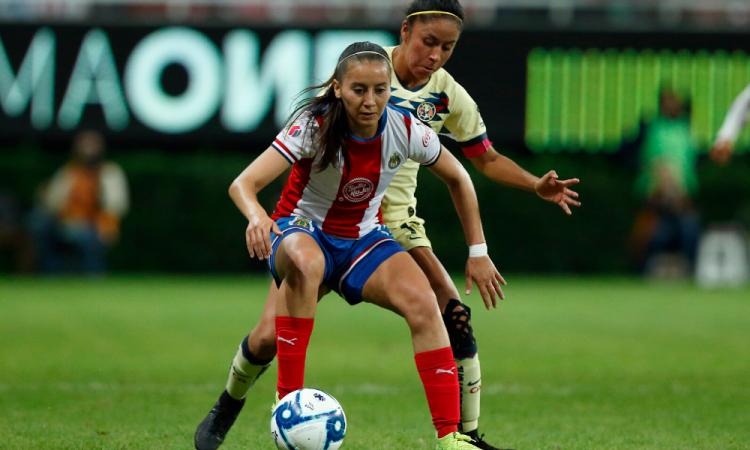 De Chivas, la primera jugadora formada en México que emigra a Europa