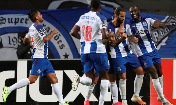 El Porto regresa al liderato con goleada; Tecatito sigue brillando