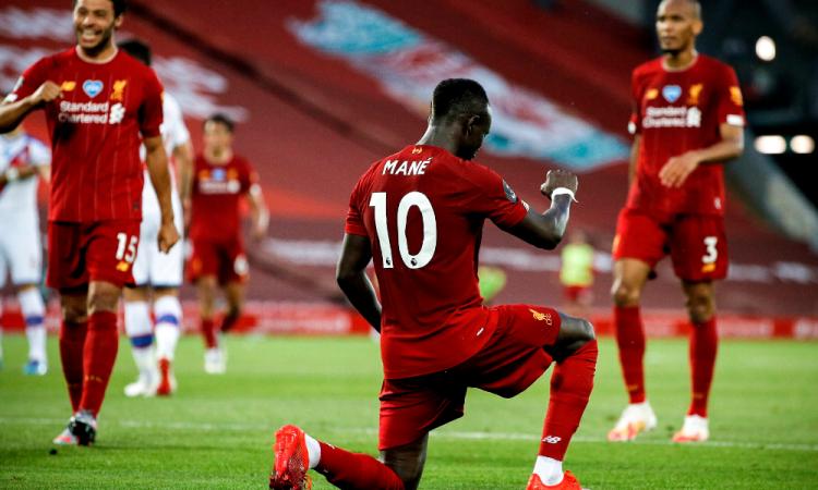 El Liverpool podría ser campeón este jueves con ayuda del Chelsea