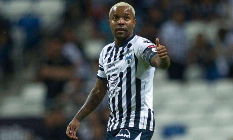 Monterrey está para jugar en cualquier liga de Europa: Pabón