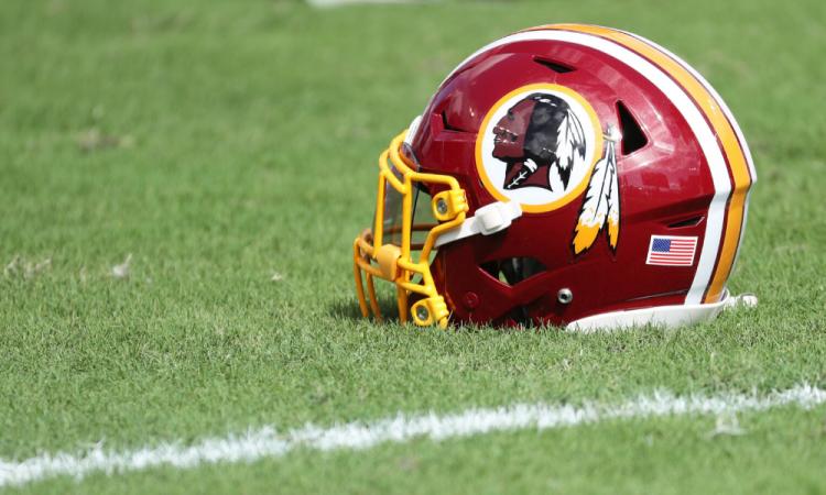 Equipo de la NFL cambiará su nombre por protestas en EU