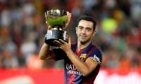 Xavi Hernández, exjugador del Barcelona, da positivo a Covid-19