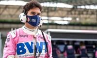 Sergio Pérez da positivo por COVID-19 y no correrá en Silverstone