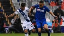 Jugador del Club Puebla da positivo a Covid-19; esta noche juegan ante Cruz Azul