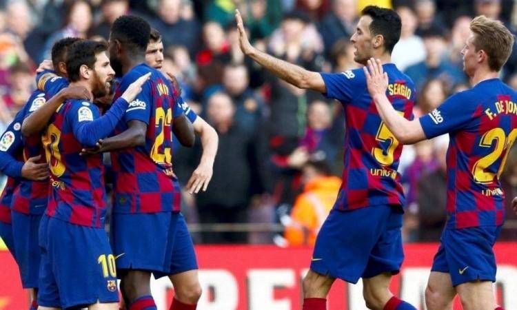 El FC Barcelona ha puesto en marcha varios proyectos clave en su ecosistema digital.